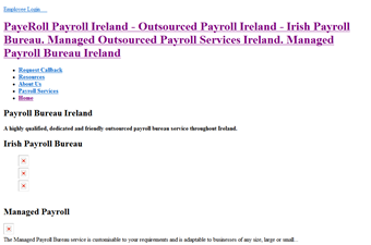 payeroll irish payroll bureau outsourced payroll ireland payroll services. Black Bedroom Furniture Sets. Home Design Ideas